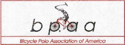 B.P.A.A. - Bicycle Polo Association of America